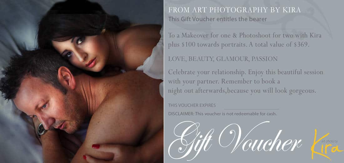 Couple Gift Voucher