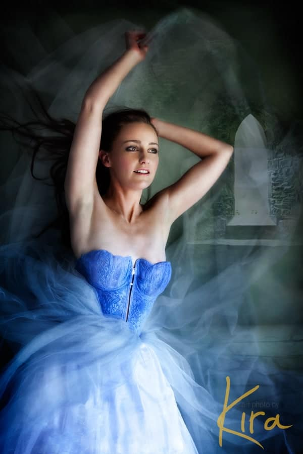 Glamour and boudoir  photographer Sydney
