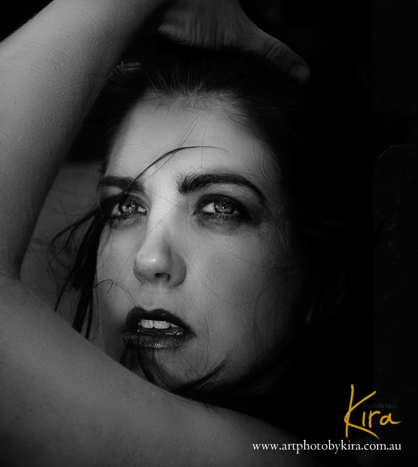 glamour-boudoir-portrait-photography-Sydney-art-photography-by-kira