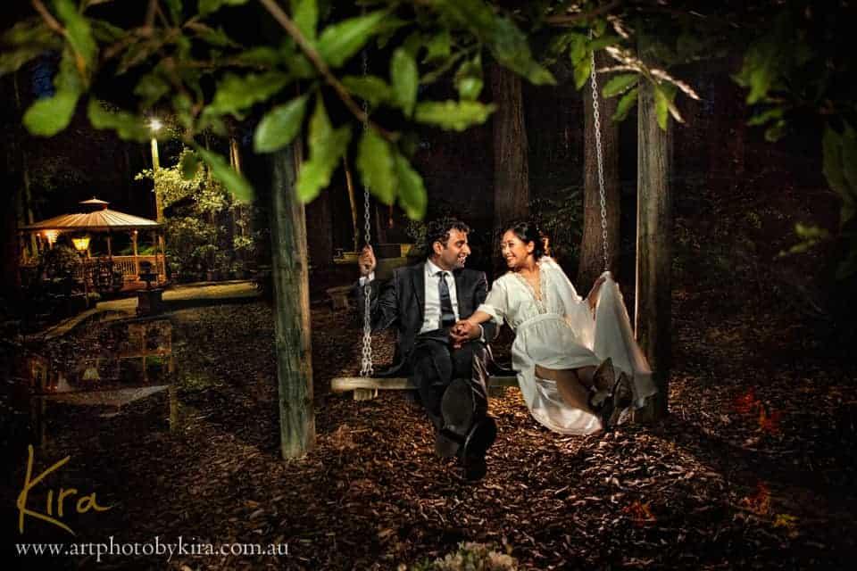 wedding photography at Allegro