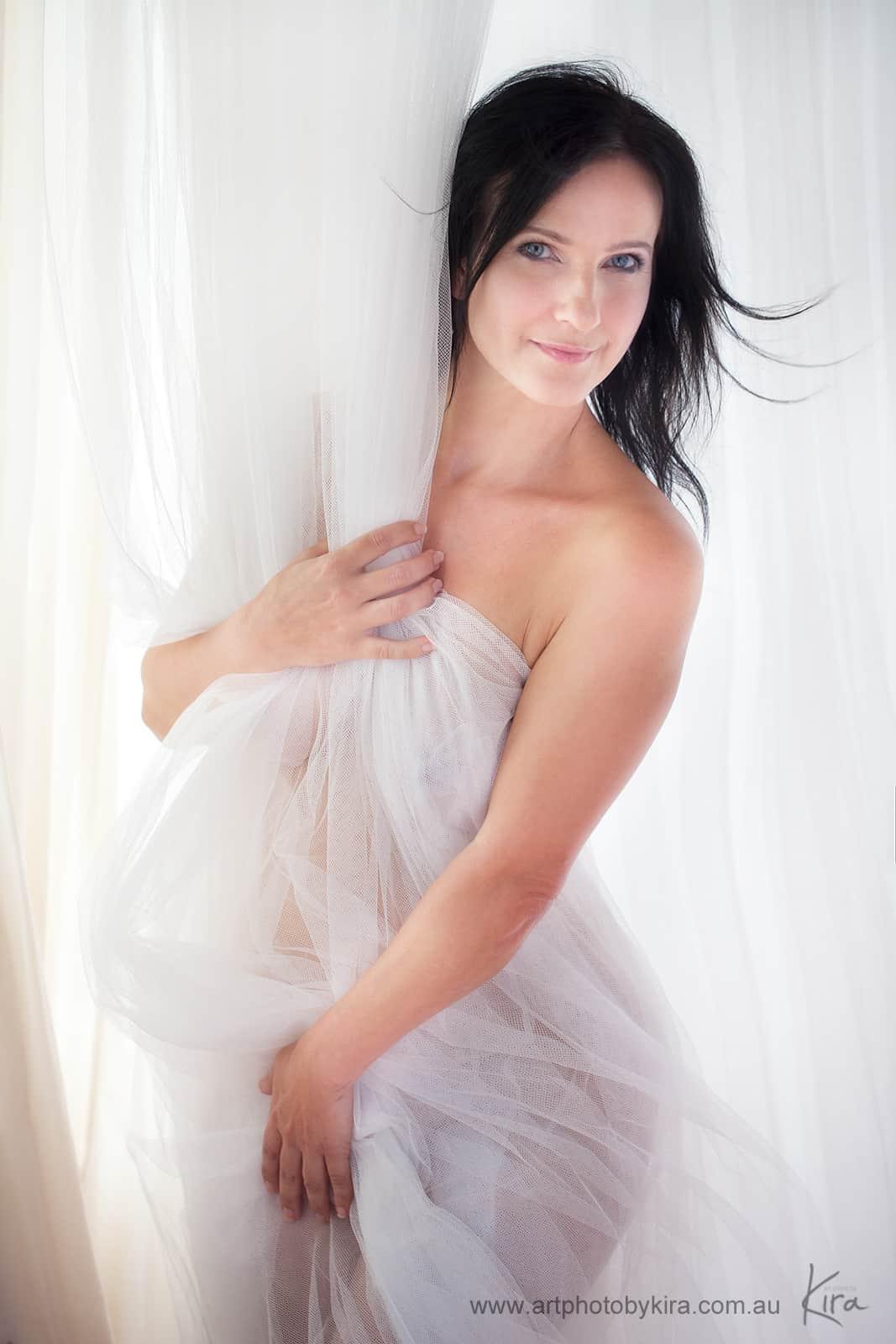 boudoir photography