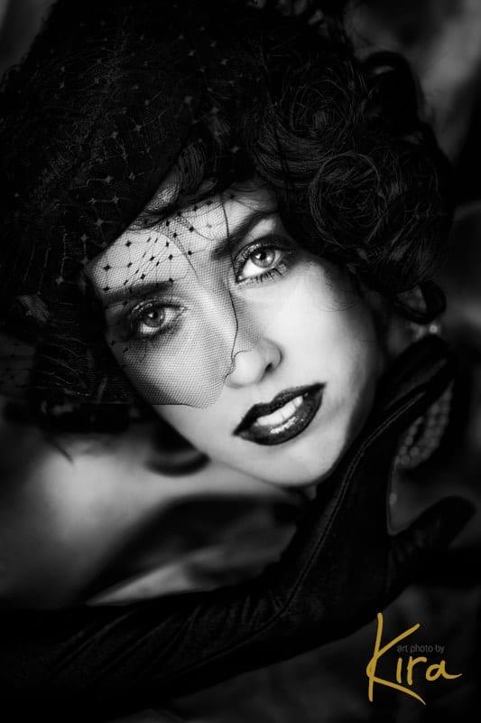 glamour shots 1930