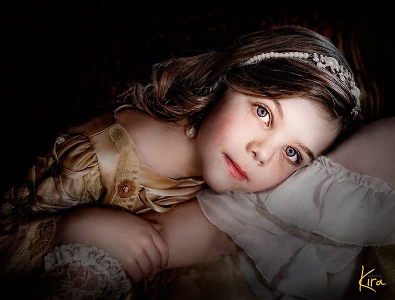 family photo child photography