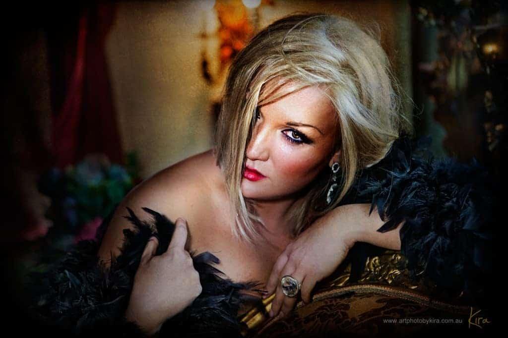 glamour photography sydney