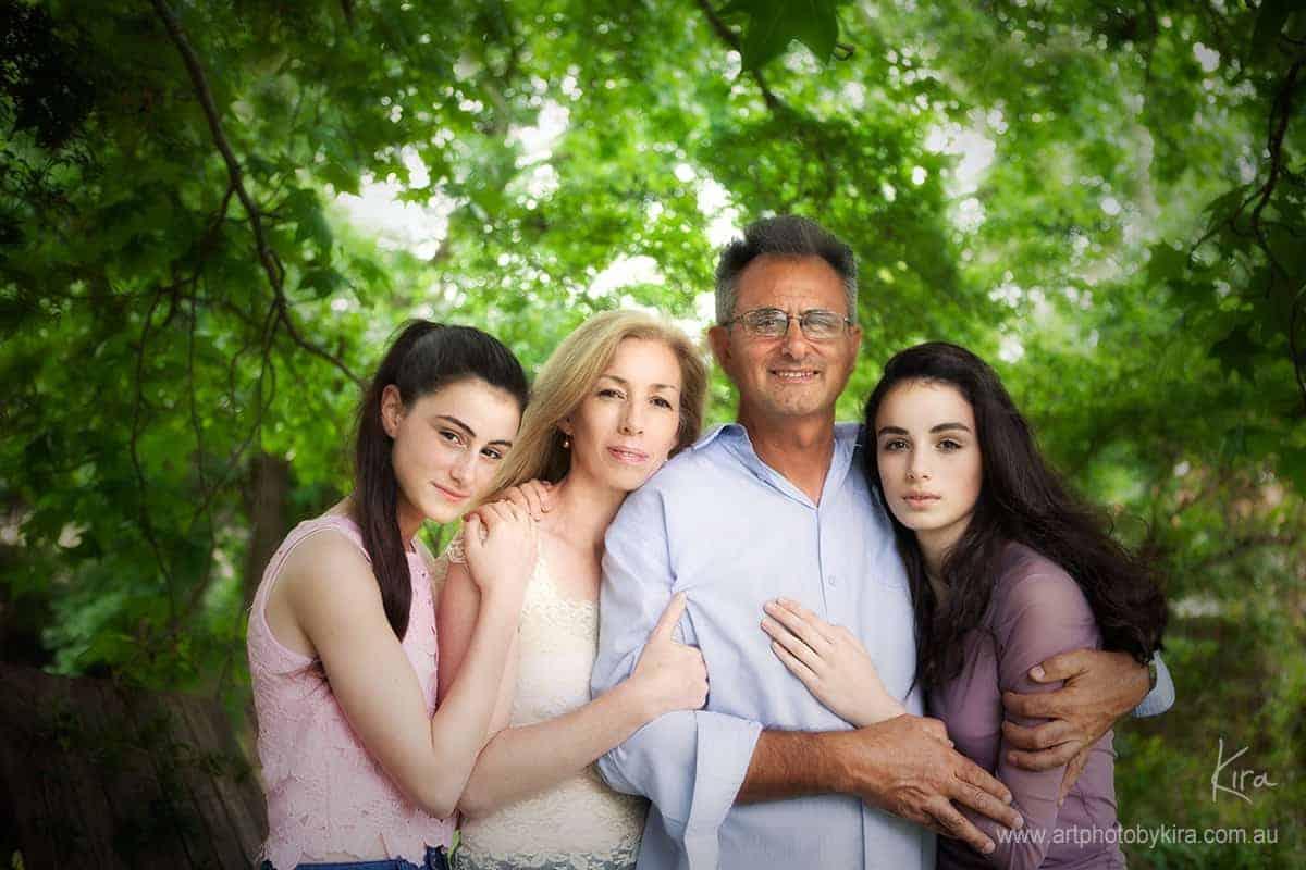 family photographer photo