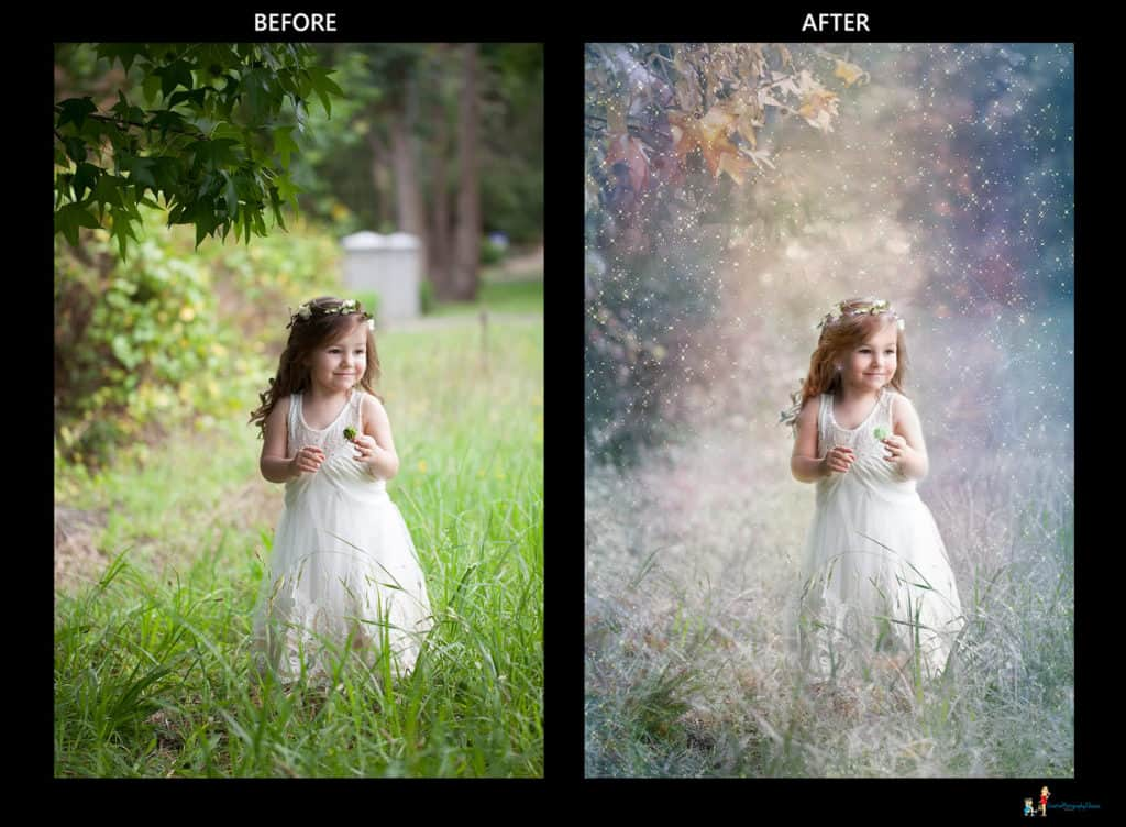 before after create magic photoshop webinar
