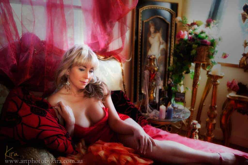 boudoir photo boudoir photography session