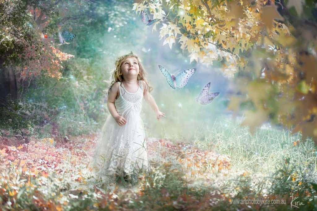 magical child photography