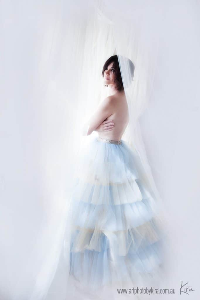 sydney boudoir photographer photo