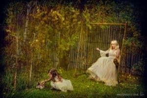 art portrait photography sydney