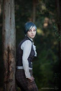 art portrait photographer Sydney North Shore