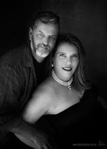 couples glamour photography north shore