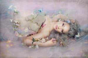 fantasy fine art portrait photography sydney