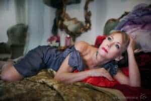 mature boudoir photography Sydney