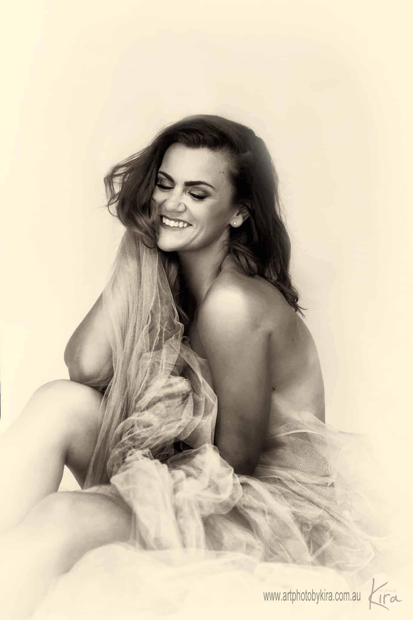 vogue italia boudoir photographer