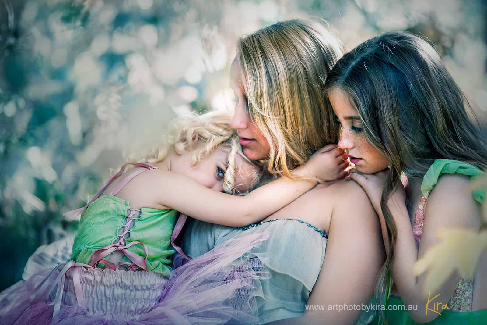 family photography siblings fine art