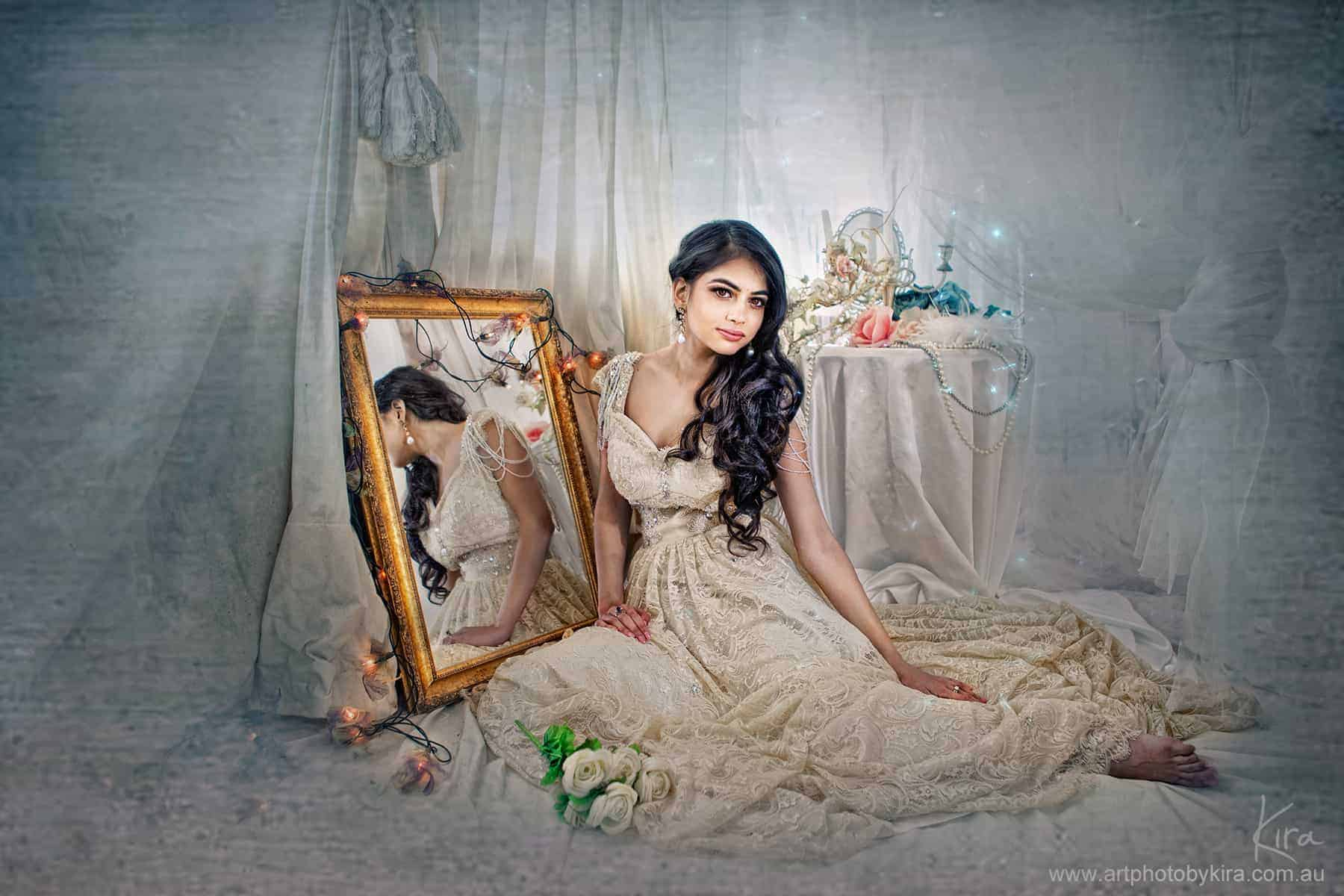 fine art portrait photography