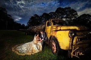 wedding photography in Bilpin