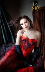 Boudoir and Glamour Artistic photography Sydney