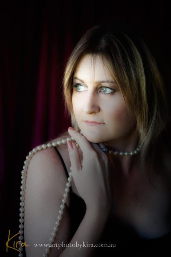 Glamour photography Sydney | Sydney Boudoir photographer