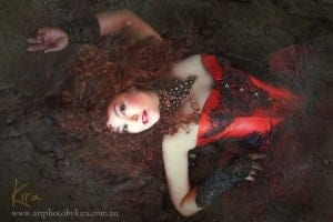 glamour-boudoir-photography-Sydney-art-photography-by-kira