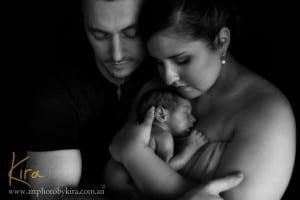 Family, maternity photography Kira
