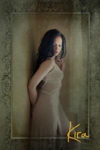 boudoir photos Kira