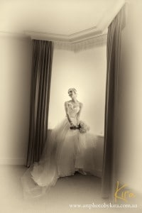 wedding photography in Sheraton on the Park