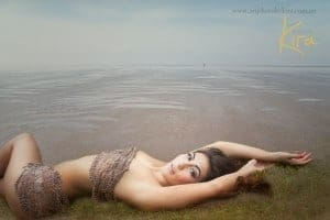 boudoir photography at art photography by kira