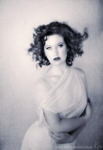glamour photo