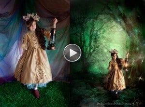 Glamour, Boudoir and Fantasy Art Photography