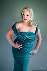 photographing plus size photography
