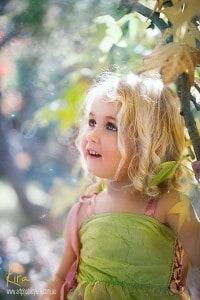 magical photography portrait photographer Sydney