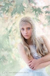 portrait fairytale photos