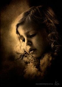 art child photography
