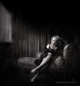 best portrait and boudoir photography Kira