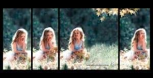 child photography family photography Kira
