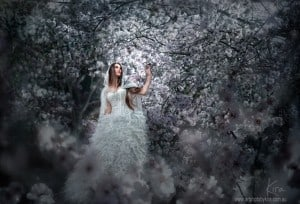 enchanted photography photo Kira