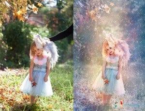 fairy-tale photography Kira