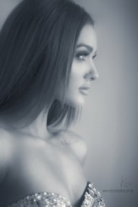 portrait photos glamour photography