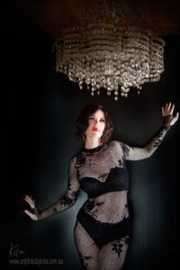 best boudoir photography Sydney