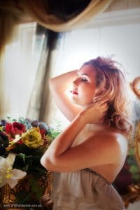 best glamour photography