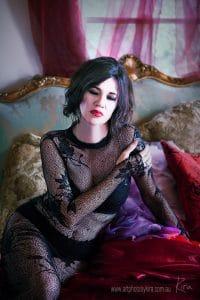 best sydney boudoir photography