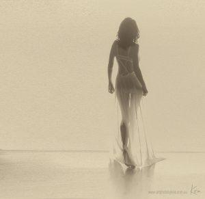 anonymous boudoir photography