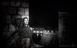 glamour photographer Kira