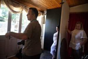 posing curves workshop