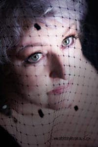 mature glamour photography sydney