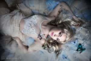 fine art portrait photography Sydney Kira
