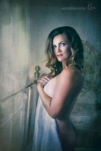 fine art boudoir photography