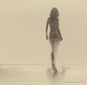 best boudoir photographer sydney
